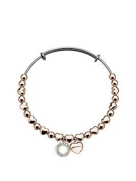 hot-diamonds-emozioni-rose-gold-plate-heart-bangle