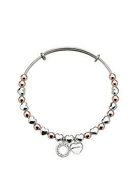 hot-diamonds-emozioni-rose-gold-and-silver-plated-heart-bangle