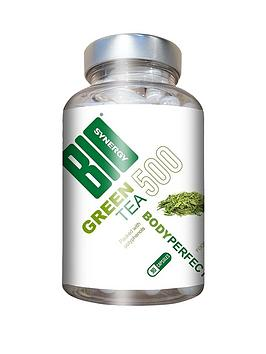 Bio Synergy   Body Perfect Green Tea High Strength 90 Caps