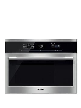 miele-dg6300-57cm-built-in-steam-oven-steel