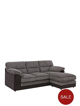 delta-right-hand-fabric-corner-chaise-sofa
