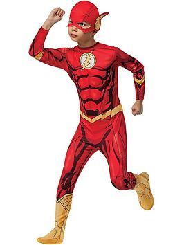The Flash The Flash Childs Costume Picture