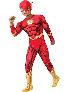 the-flash-deluxe-flash--nbspchilds-costume