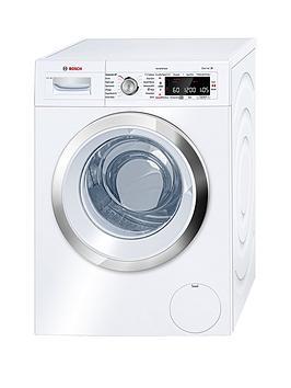 Bosch Logixx Waw28660Gb 1400 Spin 9Kg Load Washing Machine  White