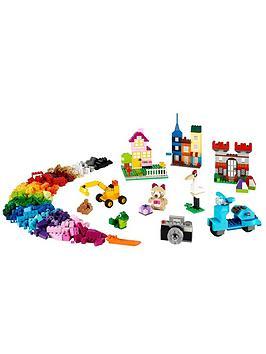 Lego Classic 10698 Classic Large Creative Brick Box