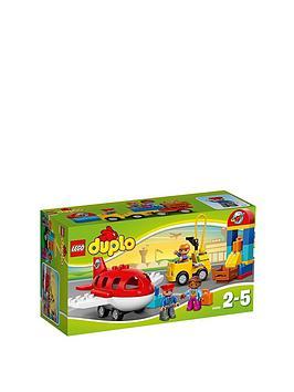 Lego Duplo Duplo Airport
