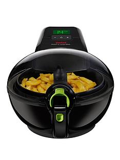 tefal-ah950840-17kg-actifry-express-low-fat-healthy-fryer-black