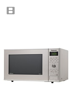 panasonic-nn-gd371sbpq-compact-microwave-amp-grill-with-inverter