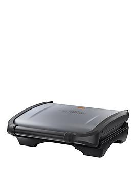 George Foreman 19920 5Portion Family Grill