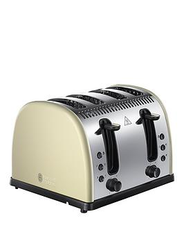Russell Hobbs Russell Hobbs Legacy 4-Slice Toaster - 21302 Picture