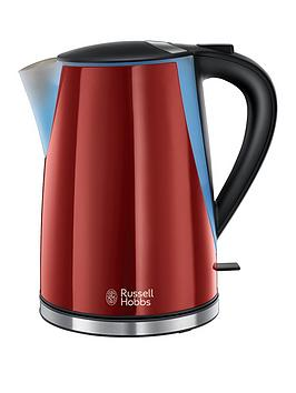 Russell Hobbs Russell Hobbs Mode Kettle - 21401 Picture