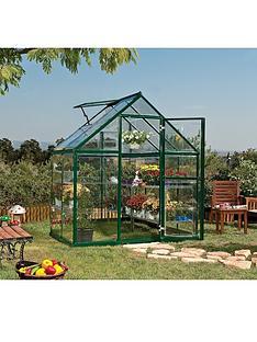 palram-harmony-6-x-4ft-greenhouse