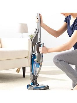 msotv Vax H85-AC21-B Air Cordless 2-in-1 Cordless Upright Vacuum Cleaner