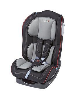Ladybird Group 0+1 Car Seat   littlewoods.com