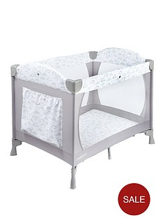 ladybird-bassinette-travel-cot