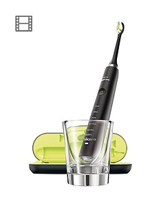 philips-philips-sonicare-hx935104-diamondclean-black-electric-toothbrush