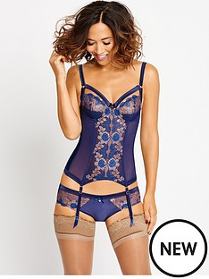 myleene-klass-strapping-underwired-padded-basque-with-rose-gold-embroidery