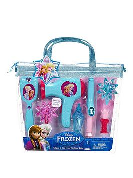 disney-frozen-hair-styling-tote