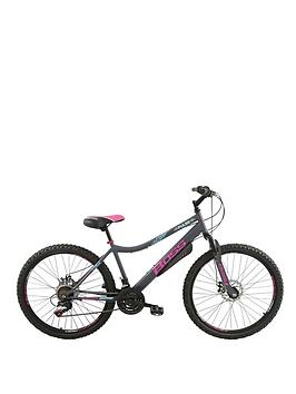 Boss Cycles Pulse 26 inch Wheel Front Suspension Ladies Mountain Bike