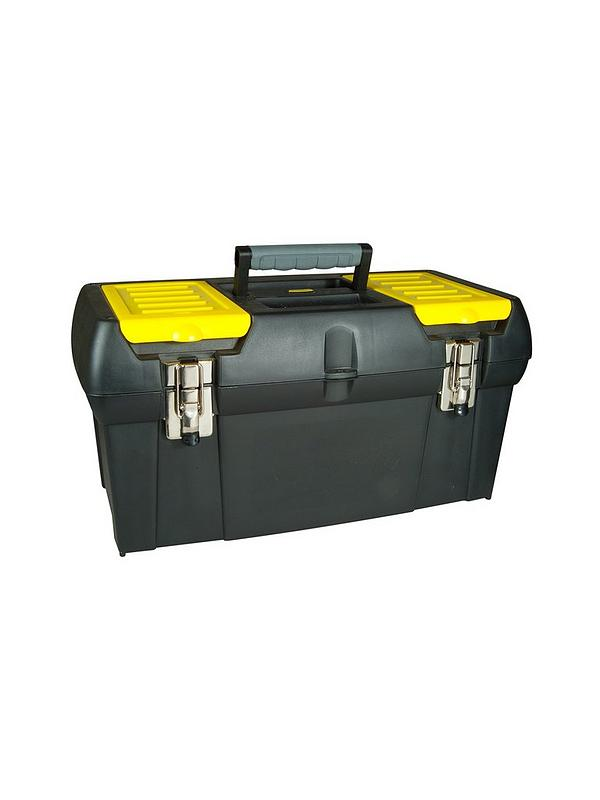ToolBox 14 inch used to store items and jewellery tools