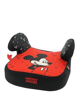 mickey-mouse-disney-dream-luxe-group-2-3-booster-seat