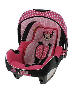 minnie-mouse-beonenbspsp-luxe-group-0-infant-carrier