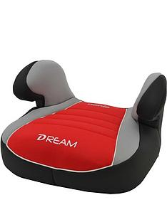 nania-dream-luxe-group-23-booster-seat
