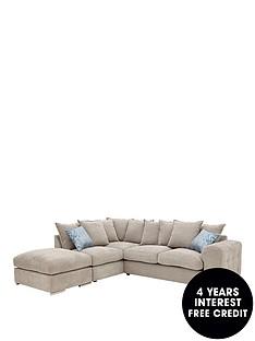 Leather Corner Sofas Interest Free Credit Brokehome Com