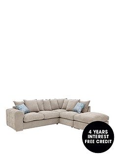 cavendish-sophia-right-hand-corner-chaise-sofa-and-footstool