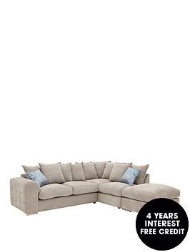cavendish-sophia-right-hand-corner-chaise-sofa-and-footstool