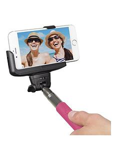 kitvision-bluetoothreg-selfie-stick-with-phone-holder