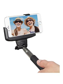 Kitvision Bluetooth Selfie Stick With Phone Holder