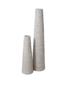 arrow-weave-wicker-vases-set-of-2