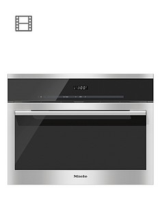 miele-dg6100-single-steam-oven