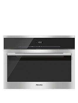 miele-dg6100-single-steam-oven
