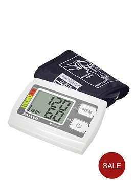 salter-deluxe-upper-arm-blood-pressure-monitor