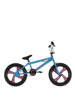 zombie-plague-girls-bmx-bike-16-inch-wheel