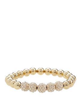 lola-and-grace-gold-plated-sparkle-bracelet-made-with-swarovski-elements