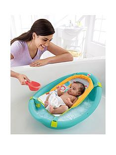 fisher-price-rinse-n-grow-tub