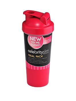 Celebrity Slim Celebrity Slim Trial Pack With Shaker Picture