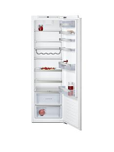 neff-ki1813f30g-integrated-tall-fridge-white