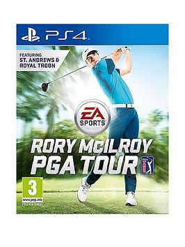 playstation-4-rory-mcilroy-pga-tour