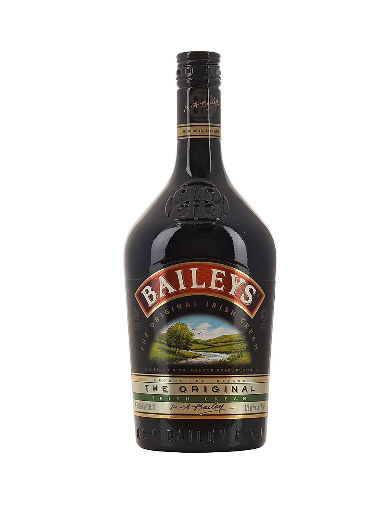 Compare prices for Baileys Original Liqueur 1-Litre