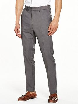 Farah Classic Mens Trousers (Flexiwaist)