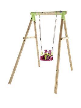 plum-3-in-1-quoll-garden-swing-set
