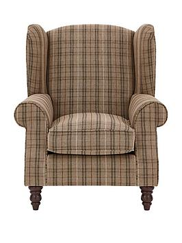 Very  Arran Wing Chair