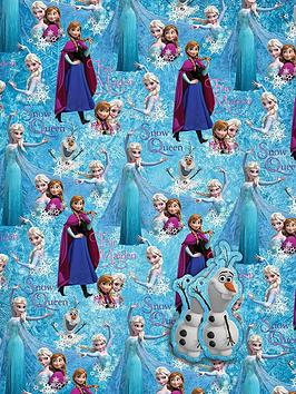 disney-frozen-gift-wrap-pack-pack-of-12