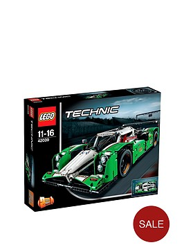 lego-technic-technic-24-hours-race-car