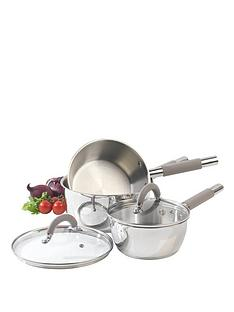 salter-3-piece-colour-collection-pan-set