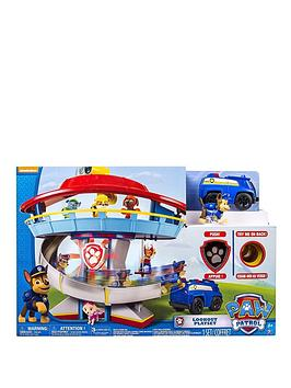 Paw Patrol Paw Patrol Look Out Playset Picture